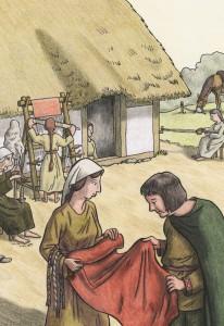 Vor 1000 Jahren