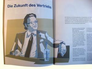 Zeitschrift der German Graduate School, Heilbronn