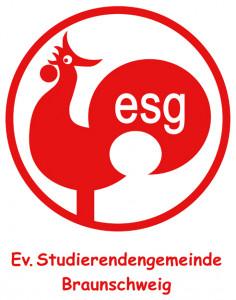 Das alte Logo der ESG Braunschweig vor dem Redesign