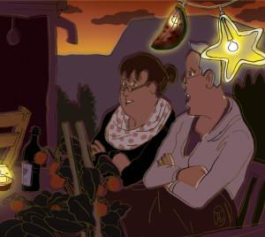 Ethel und Billy