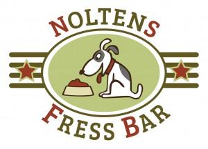 Logo für Hundefutterverkäufer