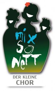 Logo für den Braunschweiger Chor MixSoNett