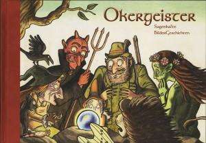 Cover von Okergeister
