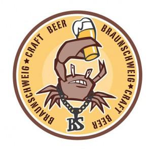 Crabbs-Bier: Bierdeckel