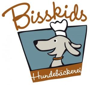Logoentwurf für Hundebäckerei