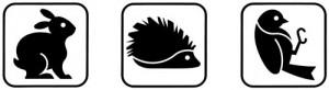 Logo-Entwürfe für das Naturhistorische Museum, Braunschweig